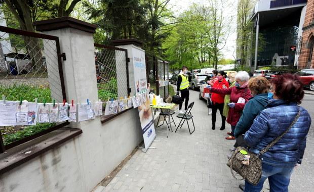 Już 755 ofiar koronawirusa w Polsce [RELACJA 7 maja]
