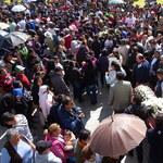 Już 85 ofiar wybuchu rurociągu w Meksyku
