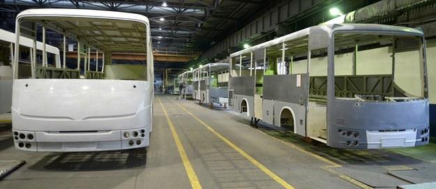 Już bez spóźnienia. Autosan dostarczy 28 autobusów dla wojska