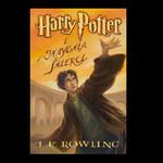 """Już drukują """"Harry'ego Pottera"""""""
