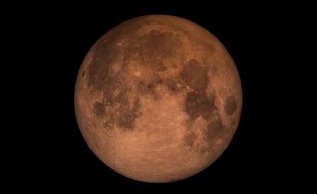 Już dzisiaj zobaczymy wyjątkowo długie zaćmienie Księżyca! I nie tylko...
