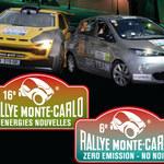 Już jutro startuje 16. Rajd Monte Carlo New Energy