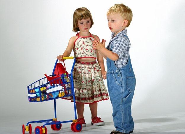 Już małe dzieci wiedzą, które marki im się podobają /© Panthermedia