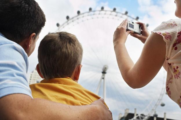 Już milion Polaków mieszka w Wlk. Brytanii. Na zdjęciu Londyn /© Glowimages