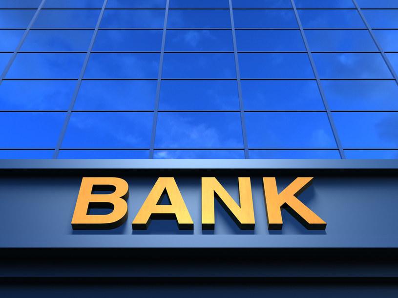 """Już nie tylko frankowicze, """"zerowe"""" stopy procentowe i niska rentowność stanowią dla banków prawdziwy kłopot /123RF/PICSEL"""