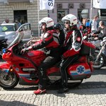 Już nie tylko karetki. Ratownicy dostanę motocykle
