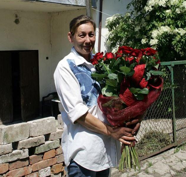 Już niedługo Budzyńska może zostać zmuszona do opuszczenia domu Villas.  /Rafał Witczak /East News