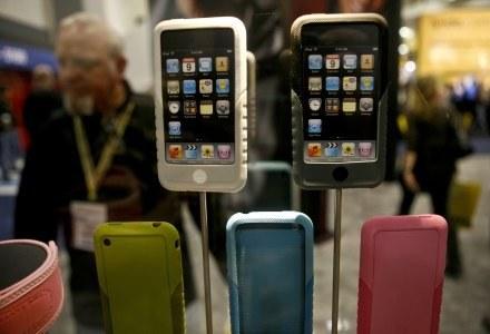 Już niedługo domyślną przeglądarką w iPhone'ach może być Bing /AFP