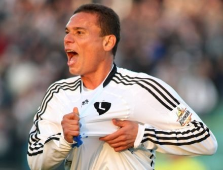 Już niedługo koszulka Legii będzie dla Edsona tylko wspomnieniem / fot. Tomasz Jastrzębowski /Agencja Przegląd Sportowy