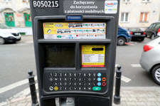 Już niedługo w Warszawie nie będzie się dało zaparkować bezpłatnie?