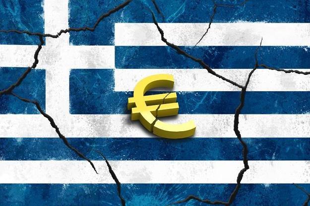 Już po świętach kolejny akt greckiej tragedii? /©123RF/PICSEL
