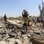 Już ponad 140 ofiar ataku na uczestników pogrzebu w Jemenie