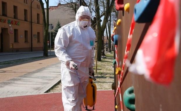 Już ponad 150 ofiar koronawirusa w Polsce [RELACJA 8 kwietnia]