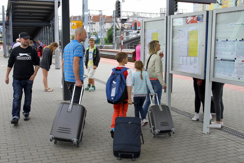 Już ponad 2 mln aktywowanych bonów turystycznych /Wojciech Traczyk /East News