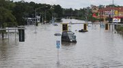 Już ponad 20 tys. ewakuowanych ofiar powodzi w Luizjanie. Ogłoszono stan klęski żywiołowej