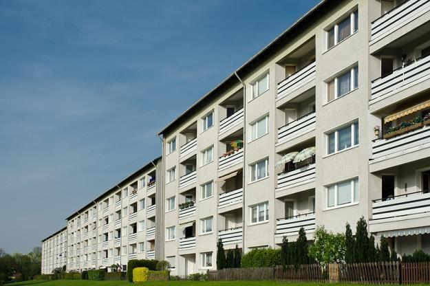 Już ponad 6000 zł za m kw. płacimy średnio za mieszkanie na rynku wtórnym we Wrocławiu /© Panthermedia