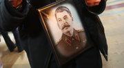 Już ponad połowa Rosjan pozytywnie ocenia Józefa Stalina