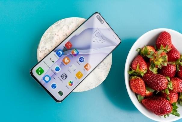 Już teraz wiadomo, że Huawei P40 Pro to jeden z najlepszych i najbardziej udanych smartfonów tego roku /INTERIA.PL
