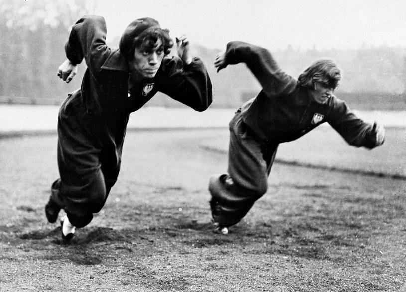 Już w dzieciństwie Walasiewiczówna odznaczała się ponadprzeciętnymi zdolnościami sportowymi / Imagno /Agencja FORUM