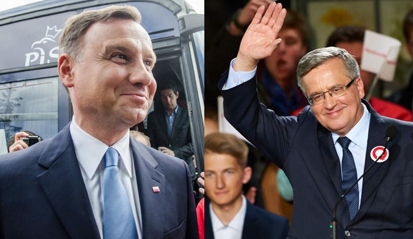Już w niedzielę wyborcy pójdą do urn /Łukasz Piecyk / Łukasz Szeląg /Reporter