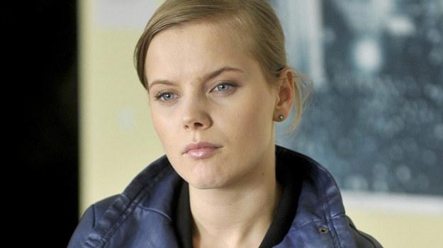 Już w podstawówce chciałam zostać aktorką - wyznaje Justyna Schneider / fot. Kurnikowski /AKPA