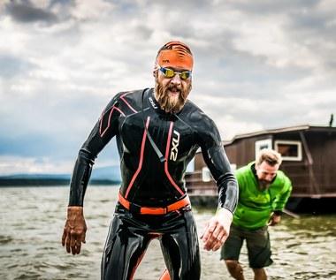 Już w ten weekend morderczy triathlon – Harda! Tam można wyzionąć ducha