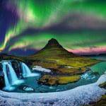 Już wiadomo, dlaczego zorze polarne na północy są silniejsze