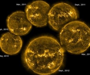 Już wiadomo jak promieniowanie słoneczne wpływa na ziemską atmosferę
