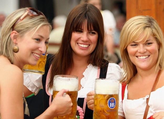 Już wkrótce Oktoberfest! /Getty Images/Flash Press Media