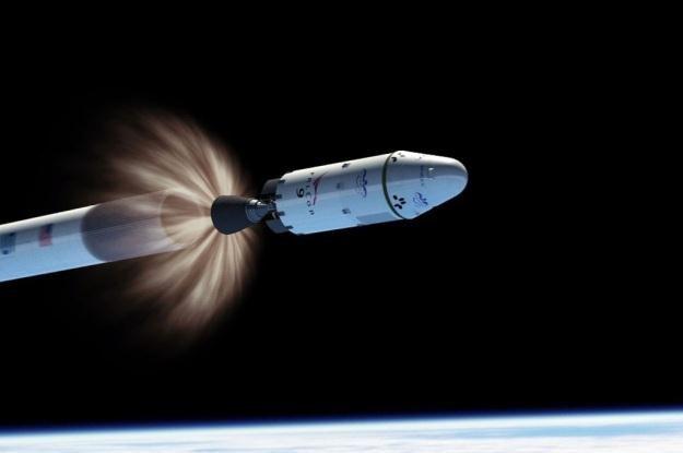Już wkrótce załogowe loty kosmiczne staną się faktem /NASA