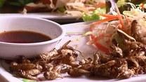 Już wkrótce zamiast mięsa wszyscy będziemy jeść owady?!