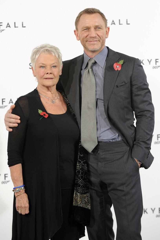 Już wkrótce zobaczymy Daniela Craiga w nowym filmie o Bondzie /Getty Images