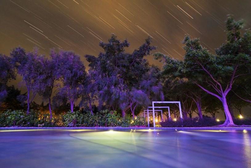 Już za kilka dni czeka nas spektakularny deszcz meteorów /123RF/PICSEL