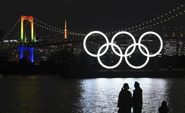 Już za ponad miesiąc rozpoczną się Igrzyska Olimpijskie! /Newscom /PAP/EPA