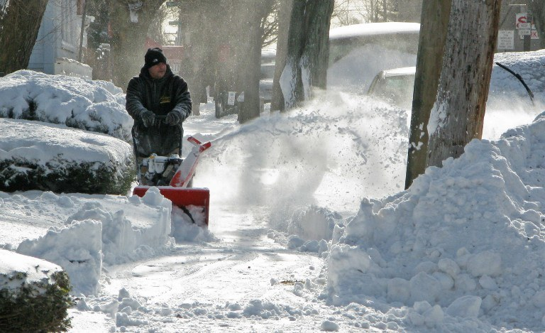 Już za tydzień nastąpi zmiana pogody /AFP