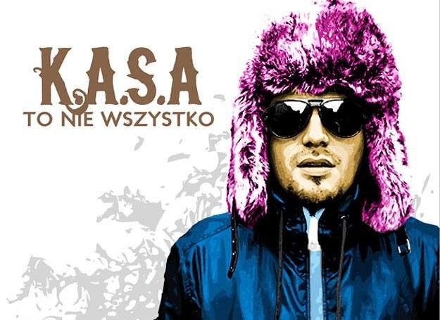 K.A.S.A. ma już czapkę na zimę /