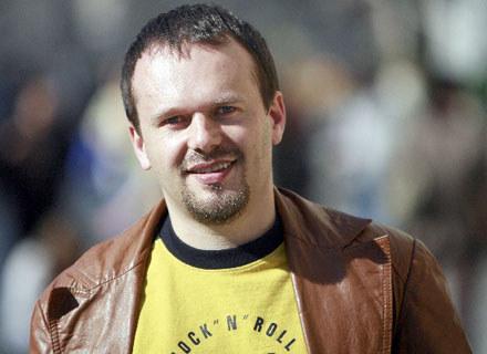 K.A.S.A. wraca do korzeni - fot. Piotr Bławicki /Agencja SE/East News