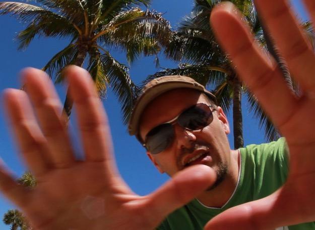 K.A.S.A. zaprasza do tańca pod palmami w Miami - fot. Michał Jaworski /