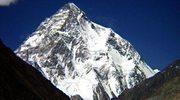 K2 - druga próba...