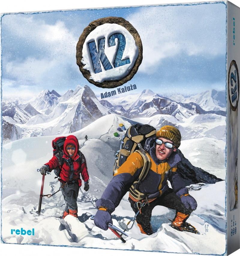 K2 /materiały prasowe