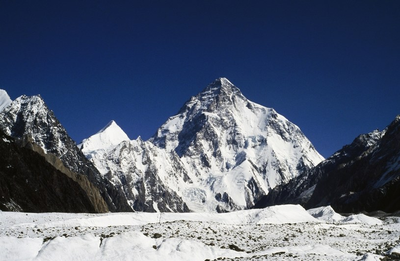K2 /Getty Images