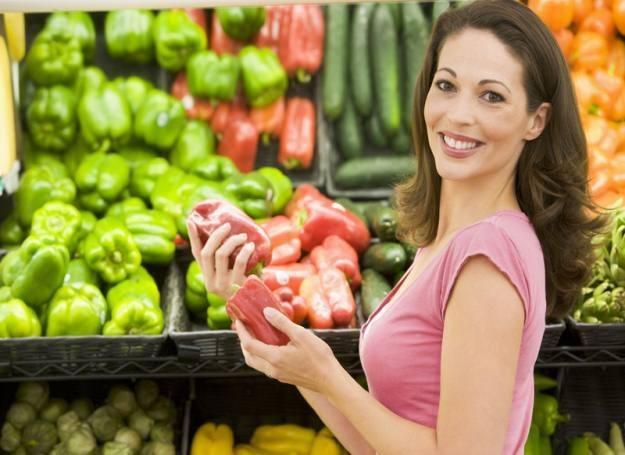 Kabaczek lubi towarzystwo warzyw o wyrazistych smakach /© Panthermedia