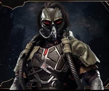 Kabal w Mortal Kombat 11 – sprawdź najnowszy zwiastun