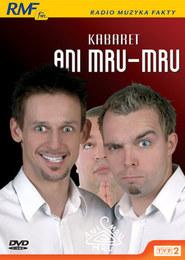 Kabaret Ani Mru Mru