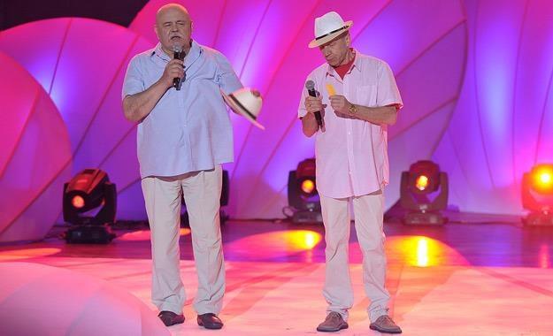Kabaret Elita na scenie /AKPA