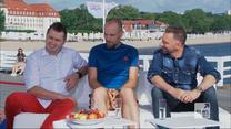 Kabaret Młodych Panów i Kabaret Czesuaf przed Polsat SuperHit Festiwal 2021: Wszyscy się bawimy, nie tylko widzowie