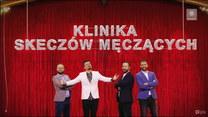"""""""Kabaret na żywo. Klinika Skeczów Męczących"""""""
