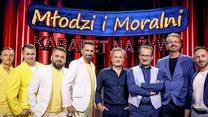 """""""Kabaret na żywo. Młodzi i Moralni"""" - zobacz najlepsze skecze z programu"""