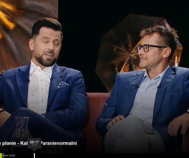 Kabaret Paranienormalni: Wbrew pozorom, ludzie lubią się śmiać