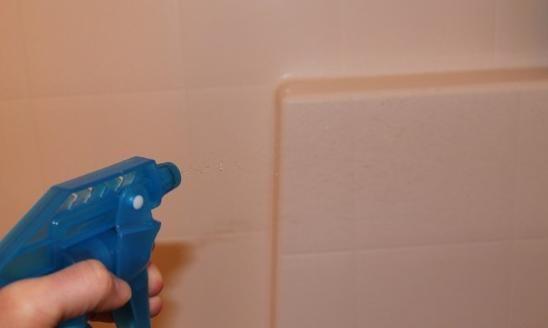 kabina prysznicowa mycie /© Photogenica